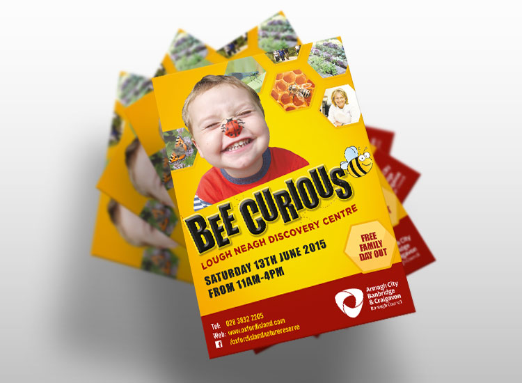 Bee-Courious