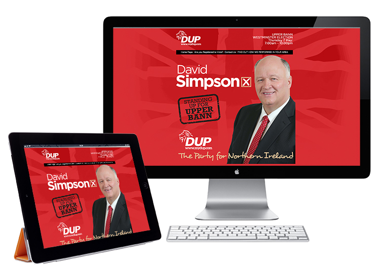 David-Simpson-Website
