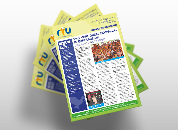 RTU-Newsletter