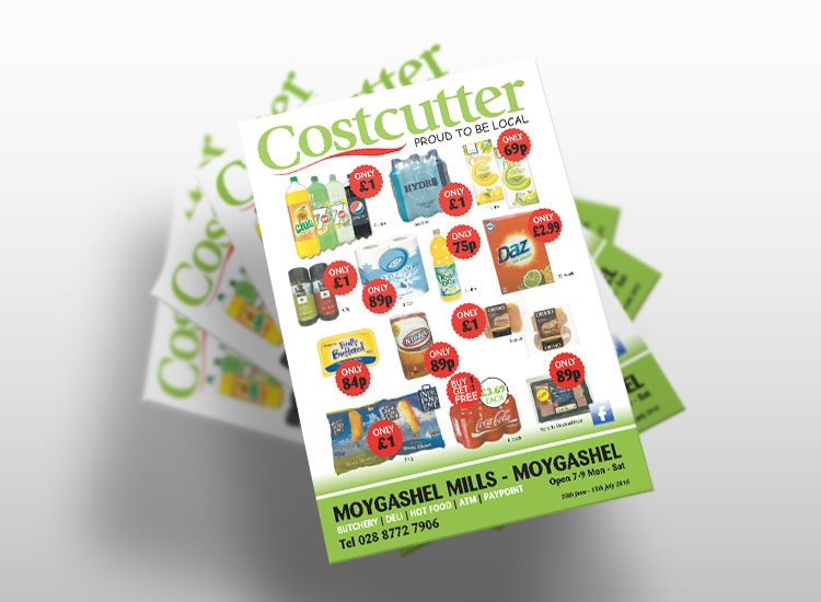 Costcutter-Flyers