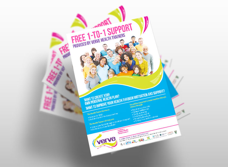 Verve-Support-Flyer